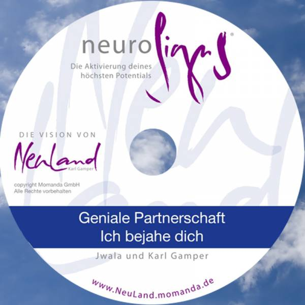"CD ""Geniale Partnerschaft- neuroSIGNS"""